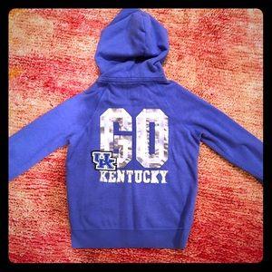 PINK University Of Kentucky Hoodie
